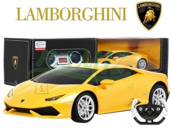 Raadioteel juhitav mudelauto Lamborghini Huracan 1:14