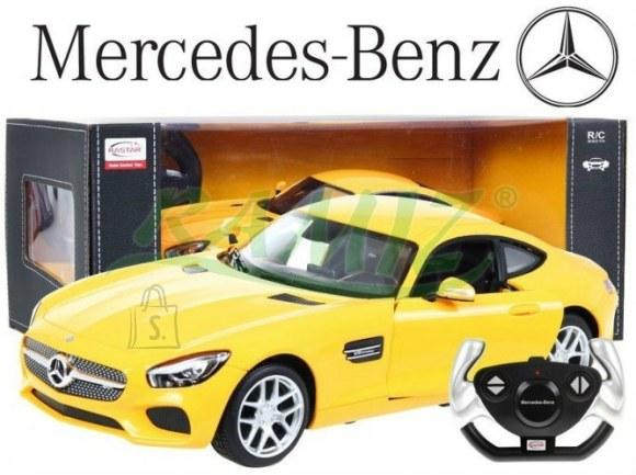 Raadioteel juhitav mudelauto Mercedes-Benz AMG GT 1:14