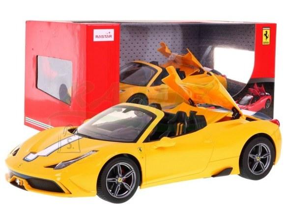 Raadioteel juhitav mudelauto Ferrari 458 Speciale 1:14