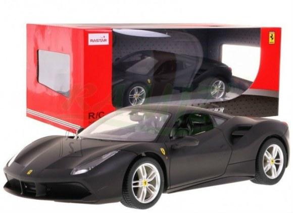 Raadioteel juhitav mudelauto Ferrari 488 GTB 1:14