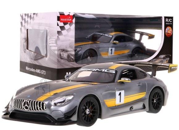 Raadioteel juhitav mudelauto Mercedes-AMG GT3 1:14