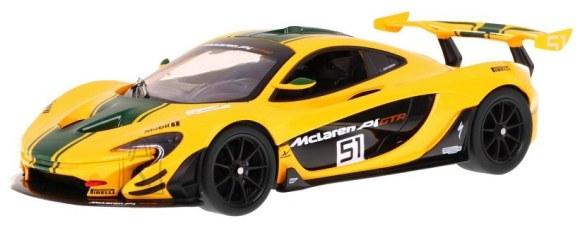 Raadioteel juhitav mudelauto McLaren P1 GTR 1:14