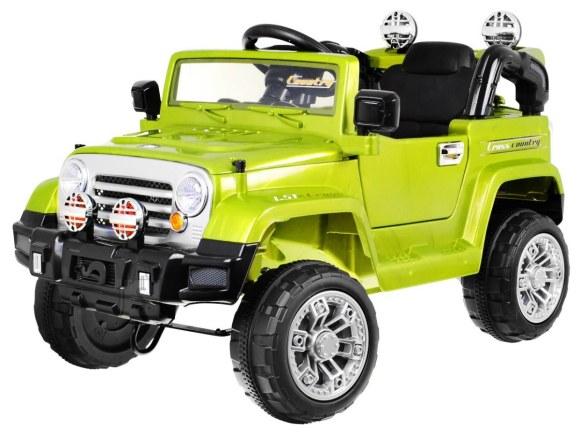 Elektriauto Jeep JJ245