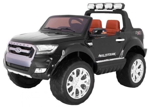 Lakitud elektriauto Ford Ranger