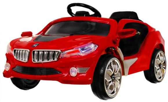 Sportlik elektriauto lastele