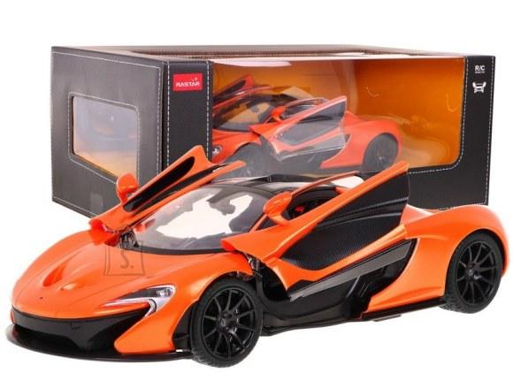 Raadioteel juhitav mudelauto McLaren P1 1:14