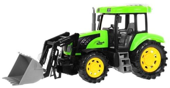 Traktor heliefektidega