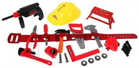 Tööriistakomplekt lastele