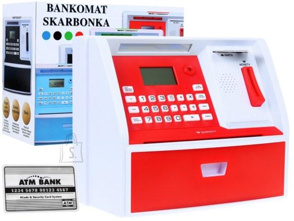 Mängu pangaautomaat