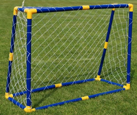 Jalgpalli treeningkomplekt lastele