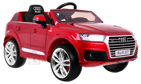 Elektriauto Audi Q7