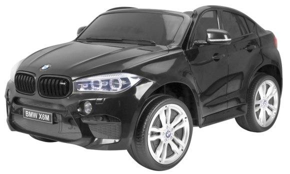 BMW X6M XXL Painting Black