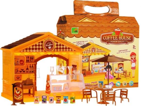 Mängukomplekt Kohvik
