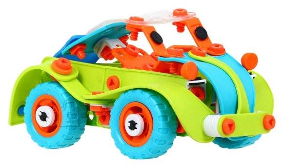 Konstruktor sõidukid 146 osa