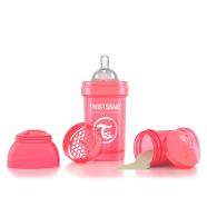 Twistshake Twistshake Anti-Colic lutipudel 180ml, Virsik