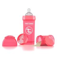 Twistshake Twistshake Anti-Colic lutipudel 260ml, Virsik