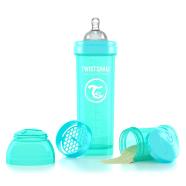 Twistshake Twistshake Anti-Colic lutipudel 330ml, Türkiissinine