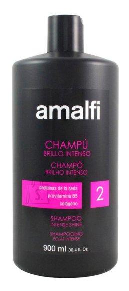 Läiget andev professionaalne šampoon 900 ml Amalfi