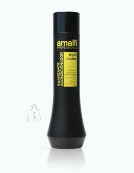 Professionaalne kolmetoimeline  juuksepalsam 1000 ml Amalfi