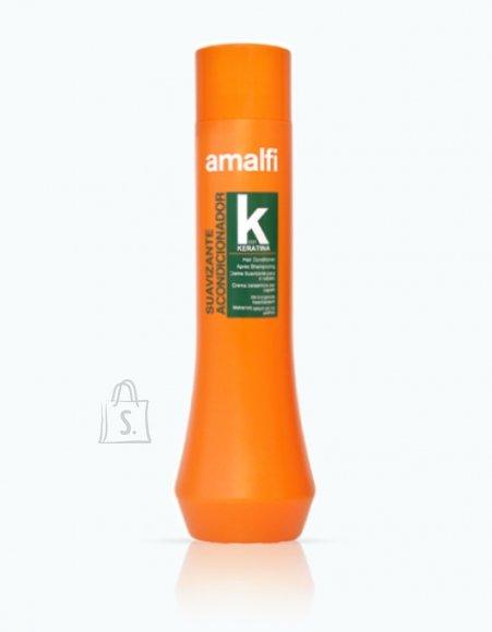 Keratiiniga juuksepalsam 1000 ml Amalfi