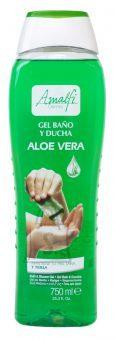 Dusigeel Aloe Vera 750 ml Amalfi