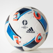 Adidas jalgpall BEAU JEU EURO 2016 GLIDER