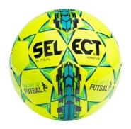 Select saalijalgpall MIMAS IMS 2015