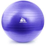 Meteor võimlemispall koos pumbaga