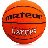 Meteor korvpall Layup5
