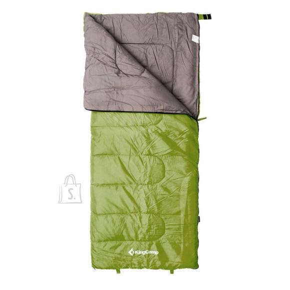 King Camp tekiks lahtikäiv magamiskott Oxygen