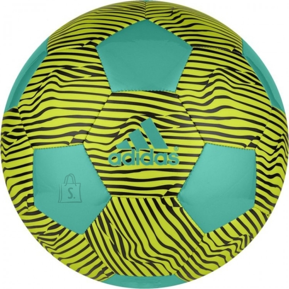 Adidas jalgpall X GLIDER AC5893