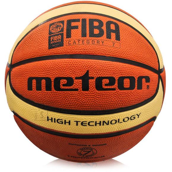 Meteor korvpall training FIBA 7