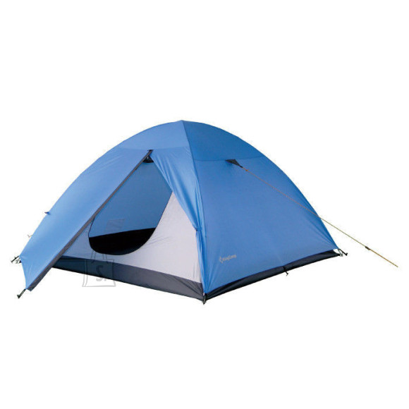 King Camp Hiker 3 kuppeltelk 3-le inimesele