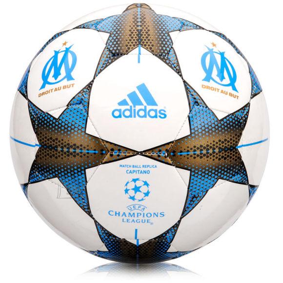 Adidas jalgpall FINALE CAPITANO15 OLIMPIQE DE MARSEILLE