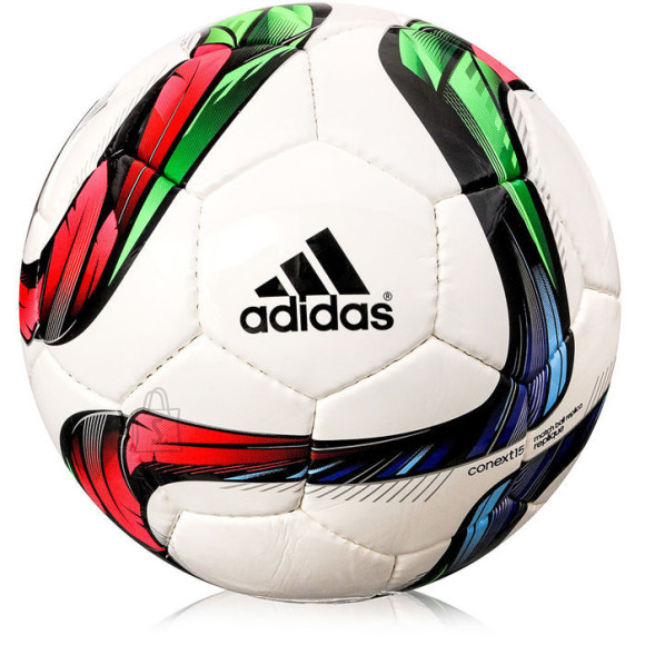 Adidas jalgpall CONEXT 15 TOP REPLICA M36884