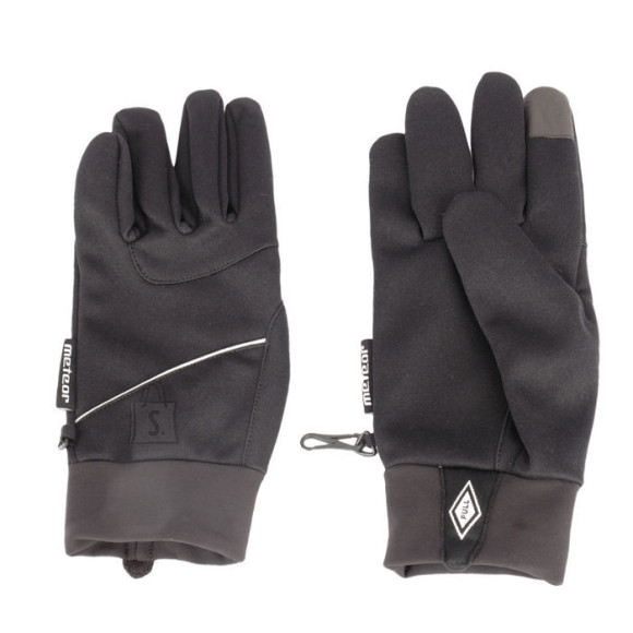 Meteor kindad Softshell Touch