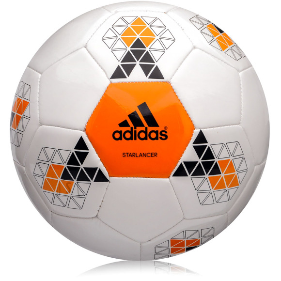 Adidas jalgpall STARLANCER V AC5543