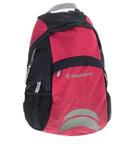King Camp seljakott Moon 30L