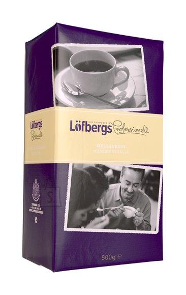 Löfbergs Lila Professional Mellan 500 g