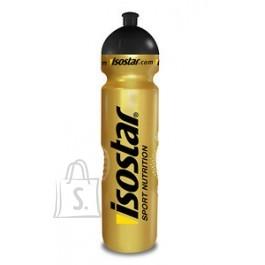 Isostar Isostar joogipudel 1000ml kuldne