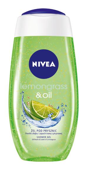 Nivea dušigeel Lemon & Oil 250 ml 81067