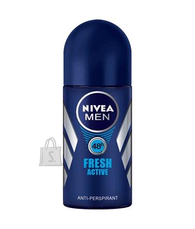 Nivea Roll Fresh meestele 50 ml 82808