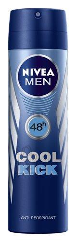 Nivea Spray Cool Kick meestele 150 ml 82883
