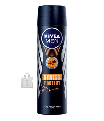 Nivea Spray Stress Protect meestele 150 ml 82267