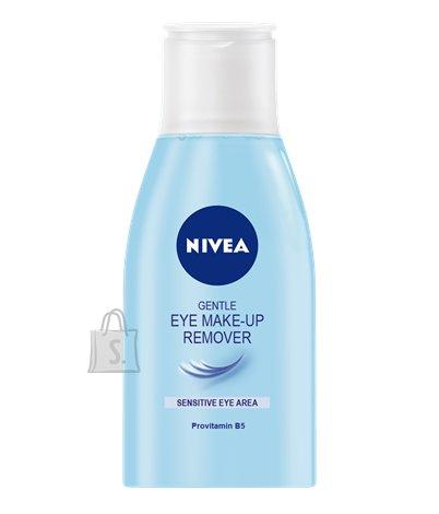 Nivea õrn silmameigieemaldaja 125 ml 81110