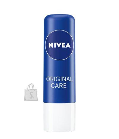 Nivea hügieeniline huulepulk Original 4,8g 85061