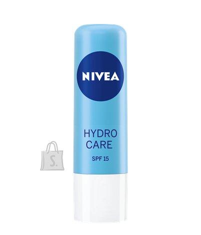 Nivea Hügieeniline huulepulk Hydro Care 4,8 g 85088