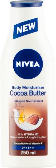 Nivea ihupiim Cocoa Butter 250 ml 89155