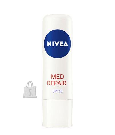 Nivea Hügieeniline huulepulk Med Repair 4,8g 85063