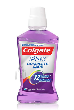 Colgate suuvesi Complete Care 500 ml